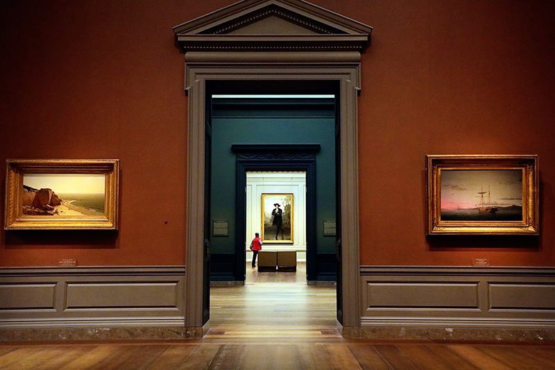 Washington-DC-Museums--National-Gallery-of-Art