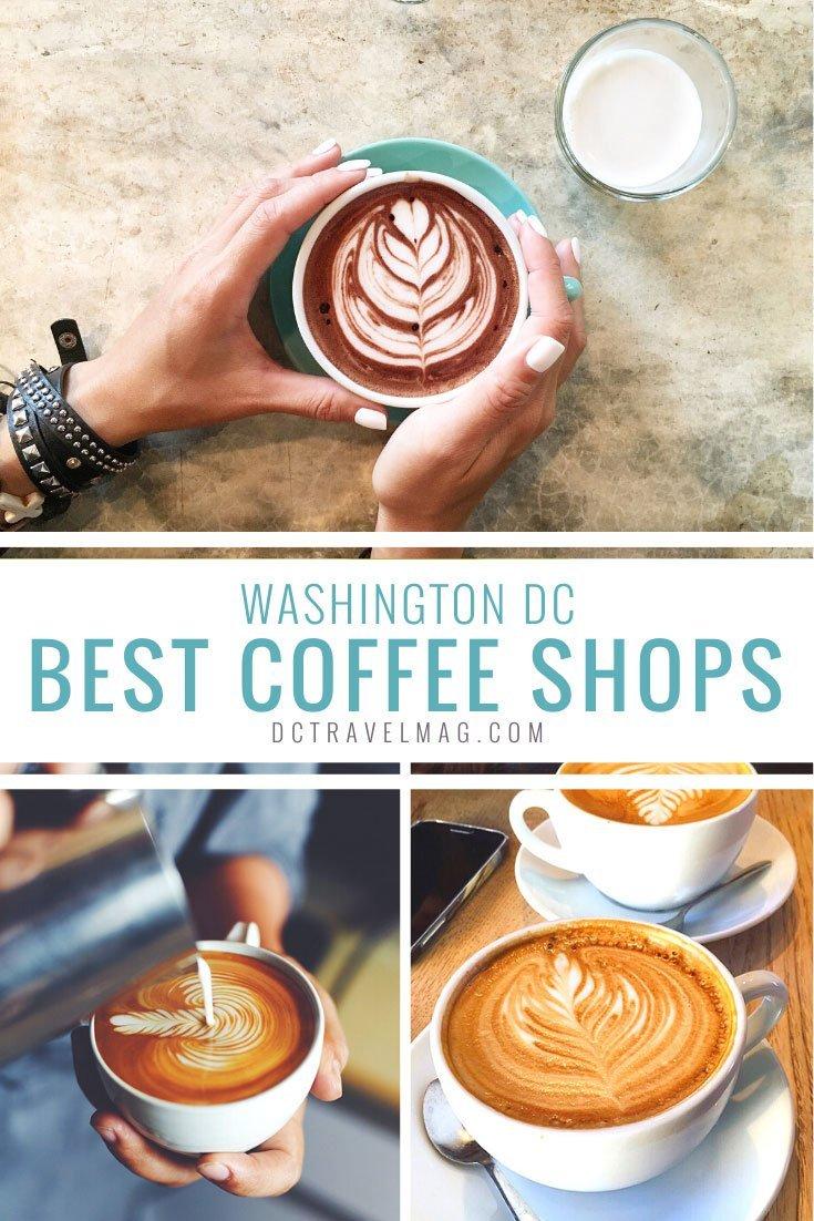 Best DC Coffee Shops