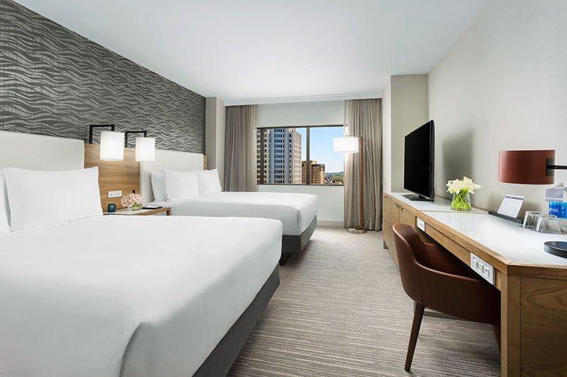 Best Hotels in Bethesda Maryland