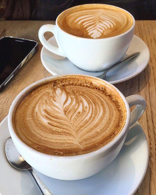 DC Coffee Shops